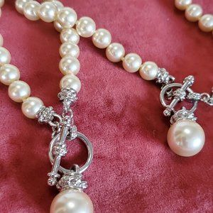 Jewelry - Set of Pearl